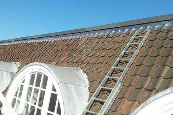 Lead Roofing Work York Racecourse | TA Roofing York