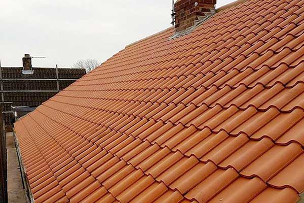 Pantile Roof Replacement York