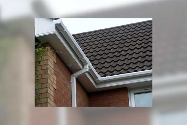 Fascias, Soffits and Gutters York | TA Roofing