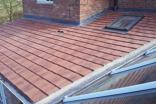 Roof Lantern North Yorkshire | TA Roofing