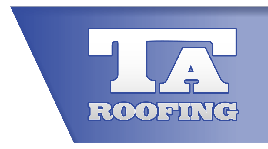 TA Roofing Logo