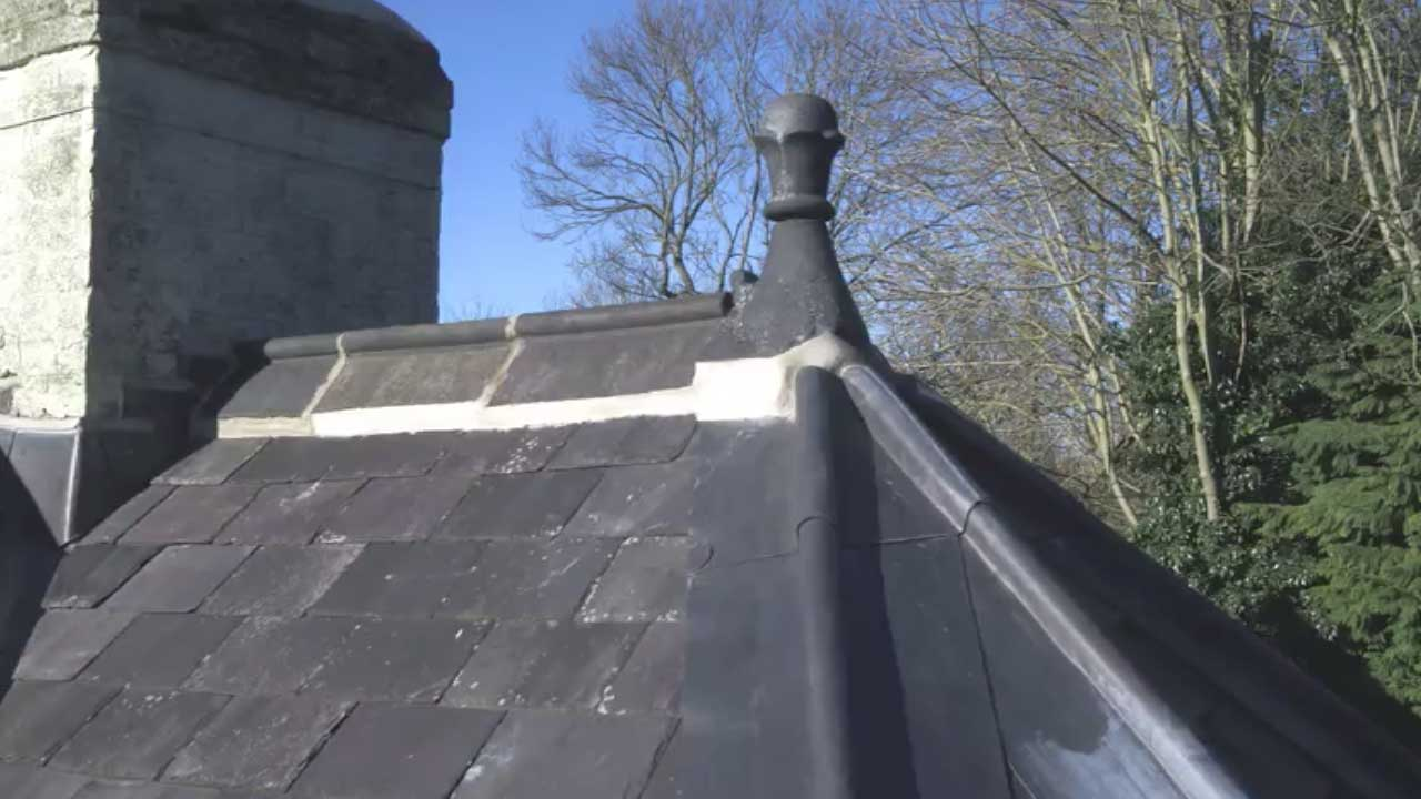 Lead roofing York