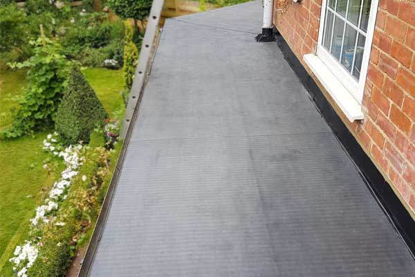 Rubberbond Flat Roof Clifton York