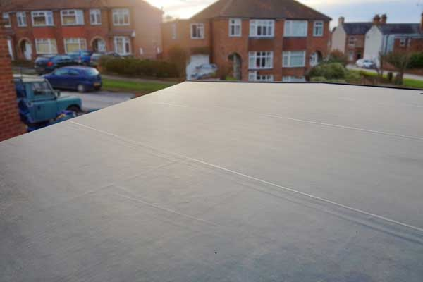 Rubberbond Flat Roof Heworth York