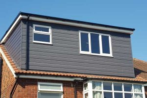 Dormer loft conversion York