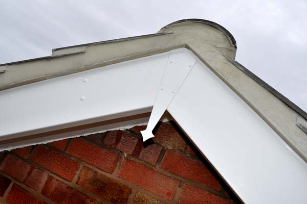 New Fascias Nether Poppleton York
