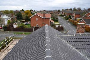 Re roof - Nether Poppleton York